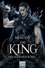 Menozzi, Mark - The King - Der schwarze König