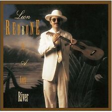 Up A Lazy River - Leon Redbone (2004, CD NIEUW)