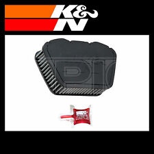 K&N Air Filter Motorcycle Air Filter for Yamaha XVS950 / XVS1300 | YA-1307