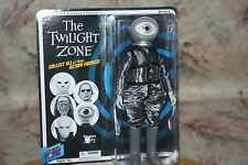 THE TWILIGHT ZONE CYCLOPS THE FEAR EPISODE 155 ACTION FIGURE SERIES 7 NEW! 2012