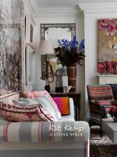 A Living Space by Kit Kemp (2012, Hardcover)