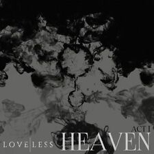 LOVE|LESS - Act 1: Heaven EP great new post / alt rock