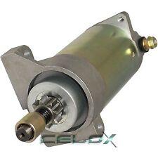 STARTER For SKI-DOO MXZ600 MX Z 600 ADRENALINE HO SDI 2003 2005 2006 2007