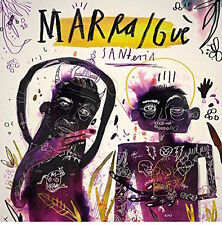 Marracash, Gue Pequeno - Santeria ( CD - Album )