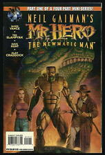 MR. HERO  THE NEWMATIC MAN  US TEKNO COMIX VOL.1 # 15/'96
