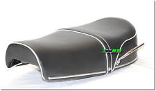 BMW MOTORCYCLE COMPLETE SEAT NEW R50/5 R60/5 R75/5 SWB 1969 - 1972 PLAIN