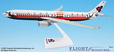 Flight Miniatures Thai Airways Royal Barge A330-300 1:200 Scale Mint in Box