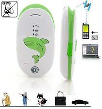 Traceur/Tracker /Traqueur GPS Micro GSM Enfant Personne Agée Vehicule GPS302A