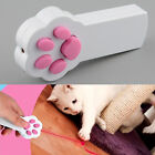 New Cat Claw Beam Interactive Red Laser Pointer Pen Pet Cat Dog Exercise Toy
