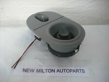 A GENUINE RENAULT SCENIC ESPACE INTERIOR ROOF MAP SWIVEL LIGHT LIGHT GREY