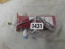 0190-36237, APPLIED MATERIALS, VALVE, INJ. 208V TEPO/TEOS 150C STEC 2410A