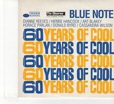 (FR177) The Observer Presents: Blue Note: 60 Years Of Cool  - 1999 CD