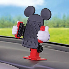 New DISNEY Mickey Mouse 3D Phone Mount Holder Car Accessories