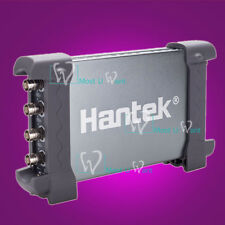 Hantek PC Based USB Automotive Diagnostic Oscilloscope 4CH200MHz1GSa/s 8bits 64K