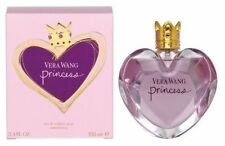 Vera Wang Princess By Vera Wang 3.4 oz EDT Spray NIB Sealed Perfume For Women