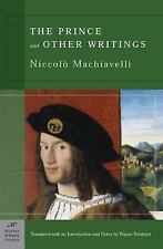 The Prince and Other Writings (Barnes & Noble Classics), Niccolo Machiavelli, 15