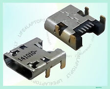 NEW Micro USB DC Jack Socket Charging Charger Port for Acer Iconia A3-A10