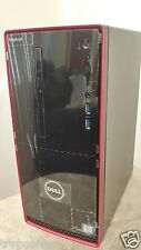NEW Dell Inspiron 3650 Mid-Tower PERFECT GIFT i3-6100 1Tb 8Gb Win7 Pro
