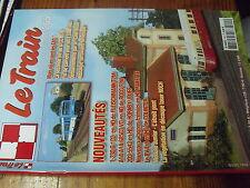 µ? revue Le Train n°265 Tremies AIA AIA 68503 Z 5300 inox  EAD