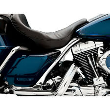 Kuryakyn 8239 Chrome Mid-Frame Cover for 1997-07 Harley Touring Models