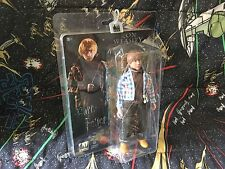 Harry Potter Ron Weasley COLLECTOR EDITION Action Figures TOYS 2015 Retro CLOTH