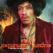 Jimi Hendrix Best Of Special Limited Edition 2-CD NEW SEALED Purple Haze/Hey Joe