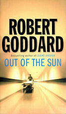 OUT OF THE SUN : ROBERT GODDARD (NEW) FREE P+P