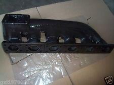 BMW E36 323I 325I 328I 330I E46  cast iron turbo manifold T3 flange