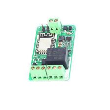 1PCS NEW ESP8266 220V 10A Network Relay WIFI Module  UK