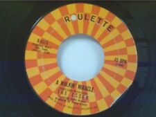 "THE ESSEX ""A WALKING MIRACLE / WHAT I DON'T KNOW WON'T HURT ME"" 45"