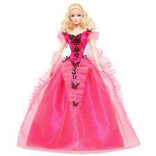 2013 BUTTERFLY GLAMOUR Barbie X8270 - BRAND NEW & NRFB!!