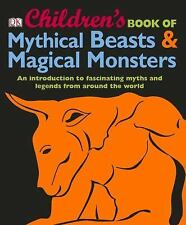 Children's Book of Mythical Beasts and Magical Monsters, DK Publishing, Good Boo