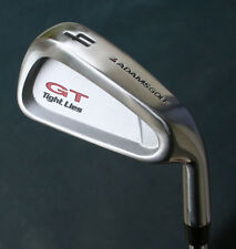 Adams GT Tight Lies # 4 iron Original Steel Shaft