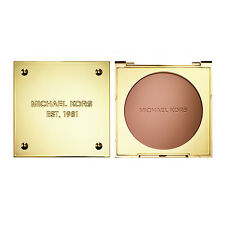 Michael Kors Sporty Bronze Powder in Glow FULL SIZE Compact NEW in BOX