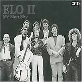 ELO Part II Mr Blue Sky CD