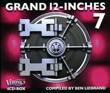 Vol. 7-Grand 12-Inches - Ben Liebrand (2010, CD NIEUW)4 DISC SET