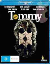 Tommy - Pinball Wizard - Blu Ray - Roger Daltrey Rock Opera Musical Cult Classic