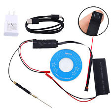 HD 1080P WiFi DIY Module Spy Camera Hidden Mini DV DVR Video Motion Detection