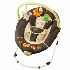 Summer Infant Sweet Comfort Musical Bouncer, Fox and Friends New