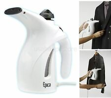 Hand Held Fabric Steamer Garment Portable Clothes Compact Laundry Professional