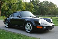 Porsche: Other Turbo Cpe