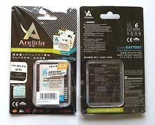 Batteria maggiorata originale ANDIDA compatibile Motorola BF5X da 2200mAh