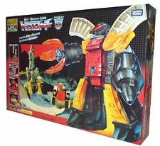 kb11 Transformers Encore Omega Supreme