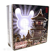 GOLD LIFE vinyl DUNNY golden SEALED CASE 16 figure KIDROBOT blind box HUCK GEE 3