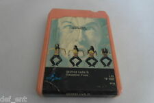George Carlin Occupation Foole 8 Track