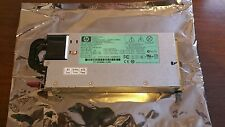 HP 498152-001 438203-001 490594-001 HSTNS-PL11 1200W Power Supply TESTED