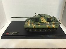 Hobby Master 1/48 King Tiger Henschel Henschel PzAbf 511 Germany April 1945
