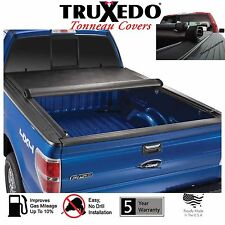 2015-2017 Ford F150 5.5' Bed TruXedo TruXport Tonneau Cover Roll Up Bed 297701