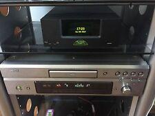 Denon DVD 3930 DVD SACD Hdcd audiófilo