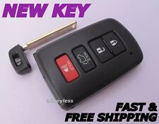 TOYOTA RAV4 smart key keyless entry remote fob HYQ14FBA transmitter 2814510020 G